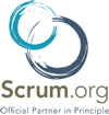 Scrum-partner