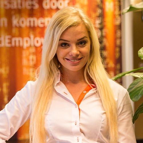 Alice van der Zalm