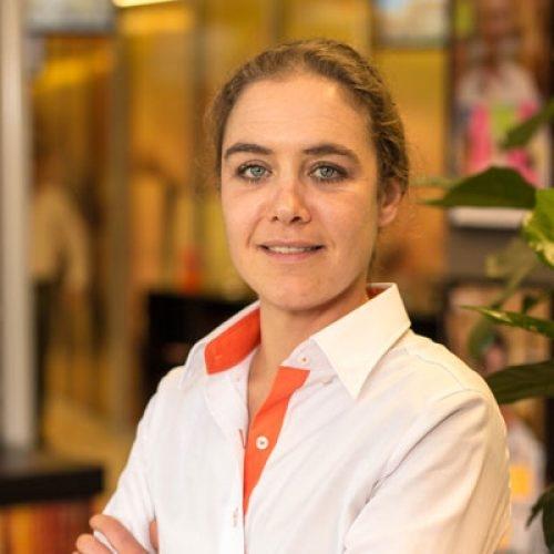 Annemarie Henderson