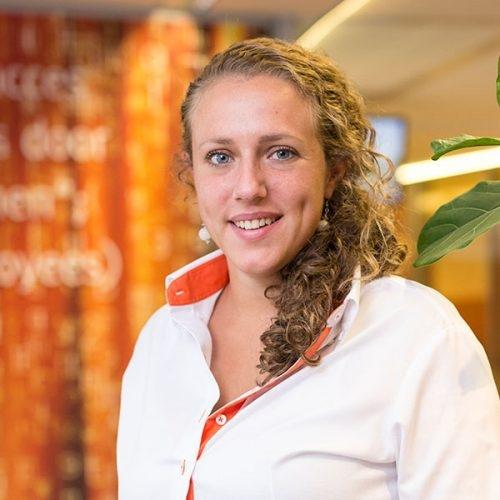 Charlotte Bendermacher