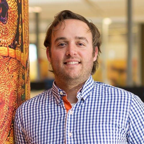 Dave Woertman