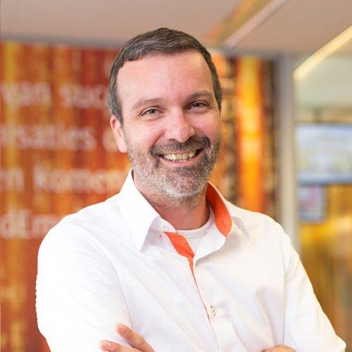 Emiel van den Berg