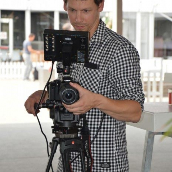 Prowareness Event filming