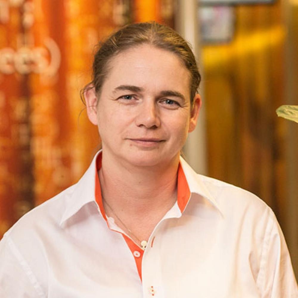 Hanneke Gieles