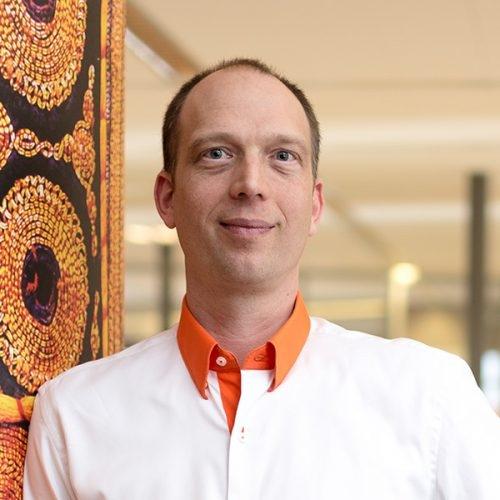 Hendrik-Jan van der Waal