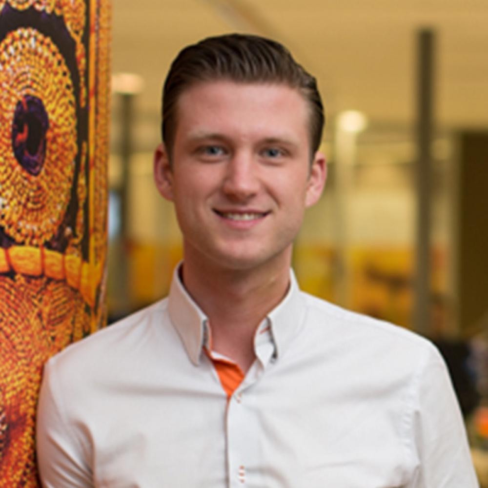 Kevin Ouwerkerk