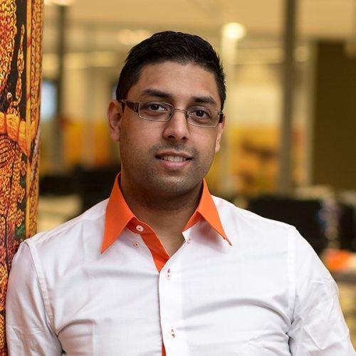 Krishan Bhagwandas