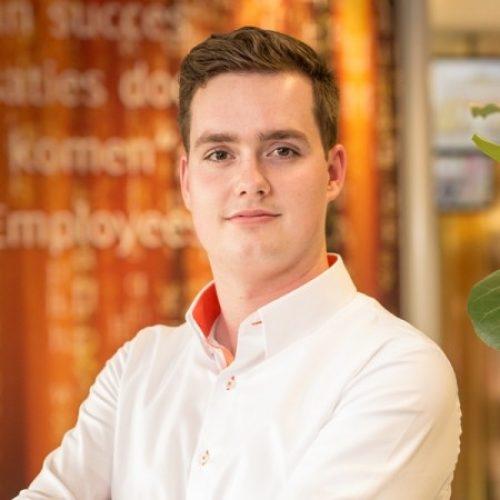 Luc van der Tuin