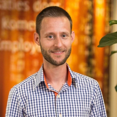 Martijn van Asseldonk