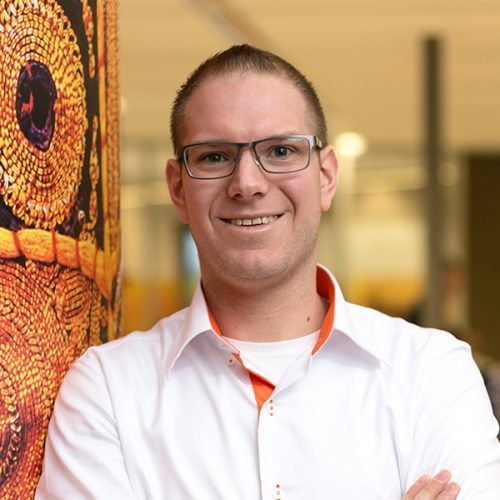 Maarten Kossen