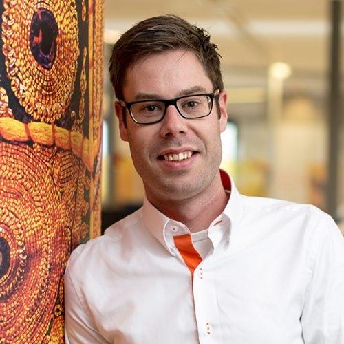 Martijn Dehing