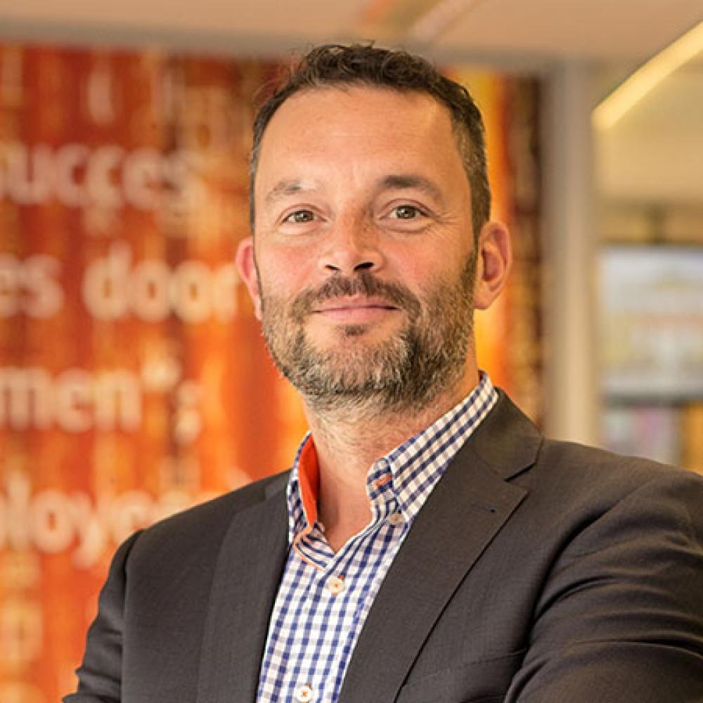 Martin Vodegel