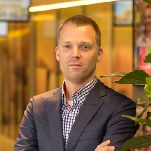 Martin van Langen