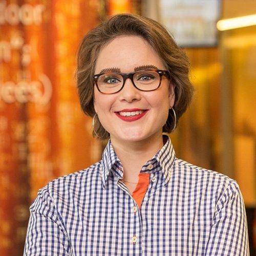 Melanie van der Donck