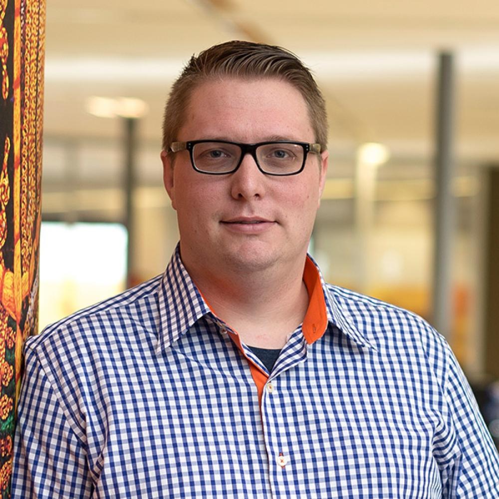 Melvin Nijholt