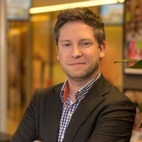 Peter Croeze