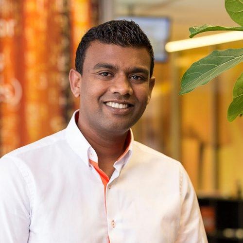 Prajeesh Prathap