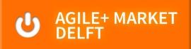 Agile+ Market Delft