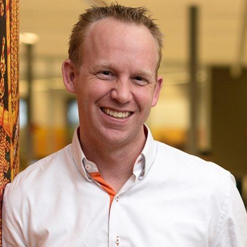 Rob van Lanen