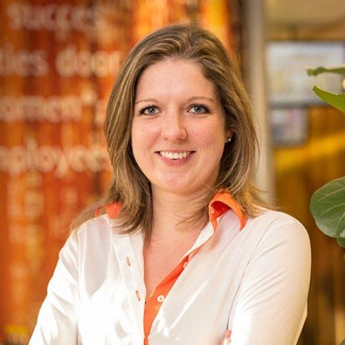 Rosanne Bal