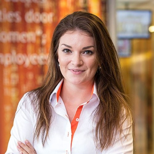 Rosanne Kweekel