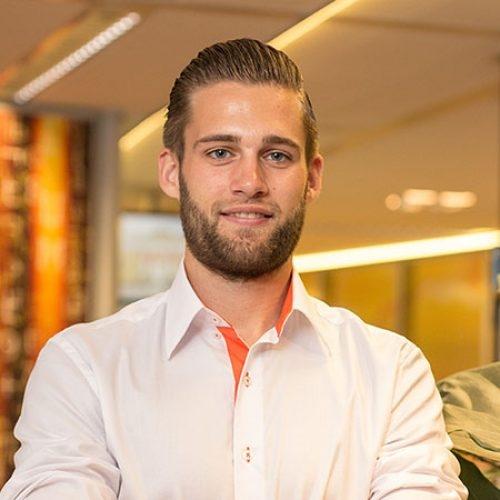 Roy van der Kroft