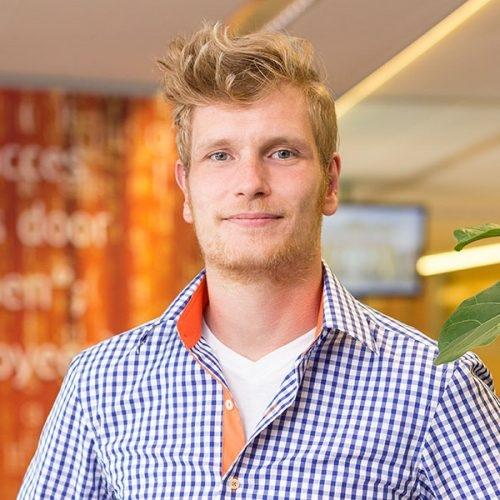 Stephan Vlieland